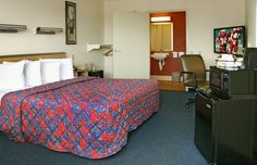 Cheap, Discount Pet Friendly Hotel in Charleston, West Virginia - Kanawha City, WV | Red Roof Inn