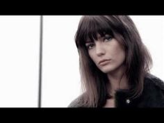ESCADA Campaign Video Fall/Winter 2013