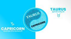 Zodiac Signs Compatibility: Capricorn and Taurus Compatibility