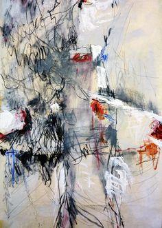 Gestisch,Abstrakt Mila Plaickner