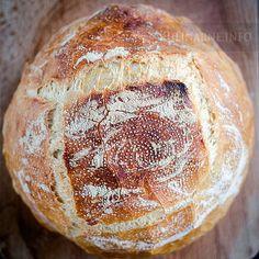 Porady i sprawdzone przepisy kulinarne Oli :) Bakers Gonna Bake, Bread Baking, Bread Recipes, Food To Make, Bakery, Food And Drink, Graham, Cooking, Pancakes