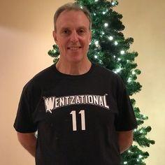 Wentzational! New tee shirts from Innovation Nation celebrate the Philadelphia Eagles exceptional quarterback, Carson Wentz.