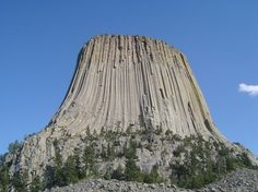 Devils Tower National Monument | Devils Tower National Monument