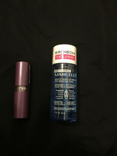 Marcelle gentle eye makeup remover