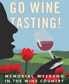 memorial weekend wine festival