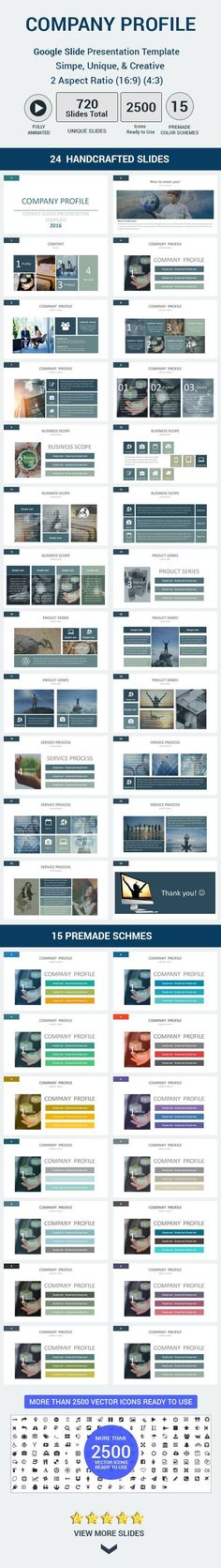 Free 38 Pages Company Profile Template - Smashfreakz Design - free company profiles template