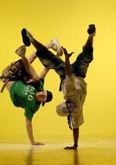 hip hop dancing | Hip Hop Dance - hip-hop-dance Photo