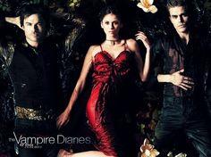 Vampire Diaries - Séries Torrent