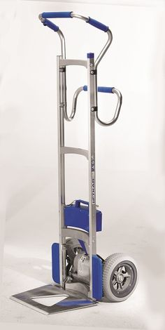 8 Best Power Stair Climbing Hand Trucks images in 2012