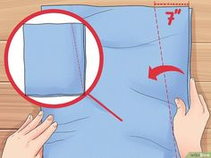 How to Make a Hammock Chair: 11 Steps (with Pictures) - wikiHow