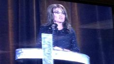 Sarah Palin says she doesn't know if she would be standing without Billy Graham.Says mom transformed by him.