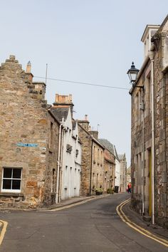 Go off the beaten track with this itinerary for North East Scotland incl. the best places to visit in Aberdeenshire and Fife and useful travel tips. Beautiful Places To Visit, Cool Places To Visit, Places To Go, St Andrews Scotland, Cairngorms National Park, Scottish Castles, Scotland Travel, Travel Around, Travel Posters