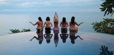 Anamaya Yoga Retreat Center