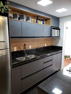 Kitchen Cupboard Designs, Kitchen Cabinet Remodel, Kitchen Room Design, Home Room Design, Modern Kitchen Design, Home Decor Kitchen, Interior Design Kitchen, Home Decor Furniture, Kitchen Furniture