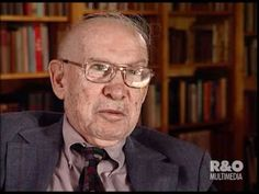 Peter Drucker talks about decision-making and explains why he has been training his clients to build into their decision their feedback.