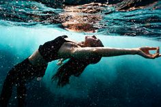 Le photographe malte Kurt Arrigo Underwater 11