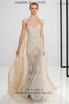 Strapless Sheath Wedding Dress  with No Waist/Princess Seams in Silk. Bridal Gown Style Number:207