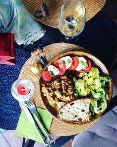 Vegetable Pizza, Cobb Salad, Vegetables, Food, Essen, Vegetable Recipes, Meals, Yemek, Veggies