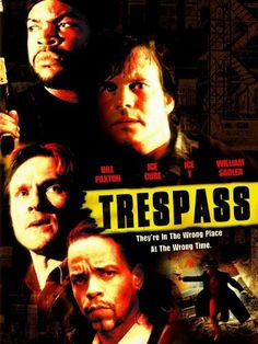 Trespass (1992)  - Click Photo to Watch Full Movie Free Online.