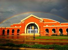 Photo taken on Oct. 18 by Pete Kenny, an adjunct communications professor at Campbell University.