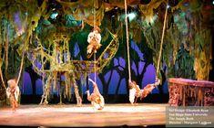 Set Design Theatre, Stage Design, Giraffes Cant Dance, Peter And The Starcatcher, Portfolio Pictures, Destination Imagination, Interior Design Sketches, Stage Set, Scenic Design