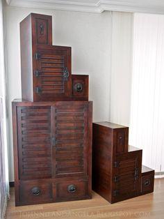 ausschlie lich hochwertige m bel edler japanischer. Black Bedroom Furniture Sets. Home Design Ideas
