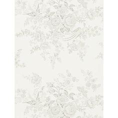 Buy Ralph Lauren Vintage Dauphine Wallpaper Online at johnlewis.com