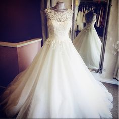 Create your own fairytale with Style 3804!