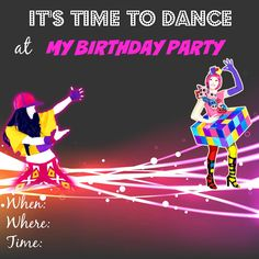 Fourth Birthday, Lucci, Halloween Disfraces, Just Dance, Zumba, Dancers, Anime Art, Mini, Movie Posters