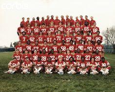 The 1981-1982 SF 49ers - SB XVI Champions