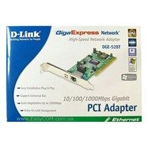 Get Creative Accessories: #Buy Online The Best Product #D-Link PCI Express Interface Card 32 bit in India at Smart Price: 750/-.