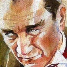 Asalet ruhta olur!.. Asil bir soydan gelmeyi gerektirmez!!!.. Mustafa Kemal Atatürk