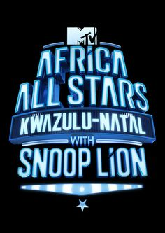 Headlined by hip hop icon Snoop Lion, the 5 hour open-air concert will also feature house sensation Zakes Bantwini, Nigerian high life guru Flavour, Professor, Fally Ipupa and many more African contemporary music giants. Win Tickets, Kwazulu Natal, First Love, My Love, Mtv, All Star, Lion, Stars, Professor