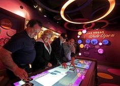 Inside the Mob Museum: Technology Helps Tell the Story