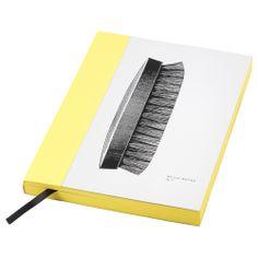 HISTORISK Zápisník - IKEA