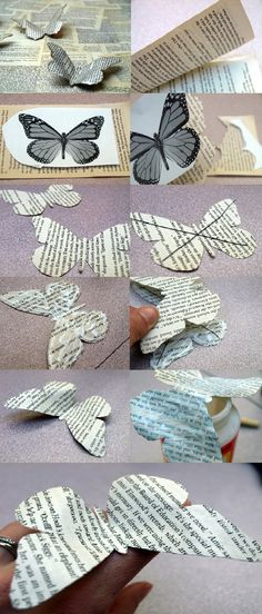 Art Projects For Adults, Cool Art Projects, Craft Projects, Projects To Try, Crafts To Make, Arts And Crafts, Diy Crafts, Paper Art, Paper Crafts