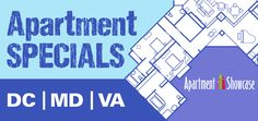 Deals on Apartments in D.C. Maryland and Virginia http://ift.tt/2lCCgnu   Search for apartments now on ApartmentShowcase.com. Here are some recently posted Rental Specials for this week. Dont want to check the blog for apartment deals? Subscribe to our RSS Feeds or sign up to receive Daily Deals in your inbox. Also be sure to list Apartment Showcase as your source on your guest card or application so you can enter our Rewards Program to win a free Amazon gift card!  D.C. Park 7 in Washington…