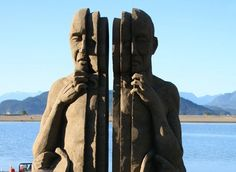 Afgelopen weekend was het Sand Sculpting Championship in Arizona. HP/De Tijd selecteerde voor u de tot nu toe mooiste zandsculpturen van het kampioenschap.