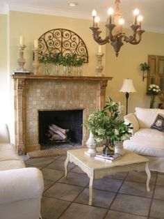 Joanna Gaines's Blog | HGTV Fixer Upper | Magnolia Homes Love the tile