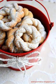 delicious cookies // pychotki