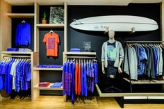 Loreak Mendian concept store, Bilbao Spain fashion