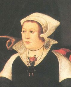 Margaret Tudor's marriage to James IV, King of Scots in 1503 foreshadowed the Union of the Crowns - their great-grandson, King James VI of Scotland, the child of Mary Stuart and Henry, Lord Darnley, became King of England and Ireland upon the death of Margaret's fraternal niece, Elizabeth I of England.