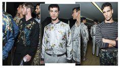 Voyage chic chez Dolce & Gabbana