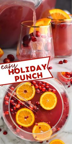 This Kid Friendly Holiday Punch is the perfect recipe to celebrate with. It is easy, delicious, and a great party drink recipe. Pumpkin Recipes, Fall Recipes, Tasty Videos, Low Carb Chicken Recipes, Cold Desserts, Dinner Recipes Easy Quick, Holiday Punch, Easy Casserole Recipes, Kids Christmas