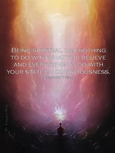 """Spirituality is understanding your full potential so that you can achieving it and assisting others realize theirs as well.  It is the ability to not only feel unwavering bliss but also be overflowing with it so that it spreads to all around you. It is a prime example of """"Knowledge is Power"""""""