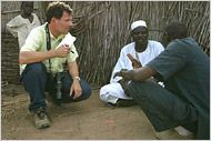 Win-A-Tip with Nicholas Kristof of the New York Times. He does this every year in Spring/Summer. Humanitarian trip. Apply!!!  www.youtube.com/NicholasKristof