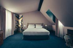 Hotel Saint-Marc Paris by Dimore Studio | http://www.yellowtrace.com.au/hotel-saint-marc-paris-dimore-studio/