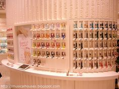 Etude House K-Beauty Korea Travels: Flagship Store Visit and Manicure! (Pic Heavy)