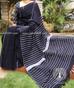 Elegant Khesh Cotton Saree