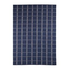 The rug Tiret Bleu from the trendy brand Decotique is a stylish grey rug with a white square pattern. Grey Rugs, Kitchenware, Playroom, Beige, Pattern, Home Decor, Game Room Kids, Decoration Home, Gray Carpet